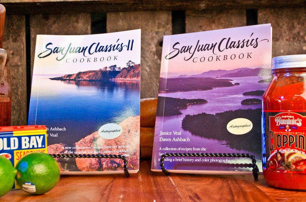 San Juan Classics Cookbooks